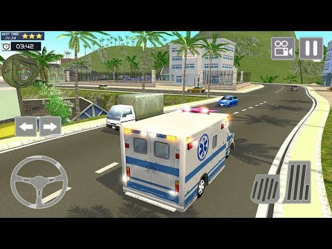 Summer Coast Guard Beach Bay (by TrimcoGames) - part 7 - Android Gameplay [HD]