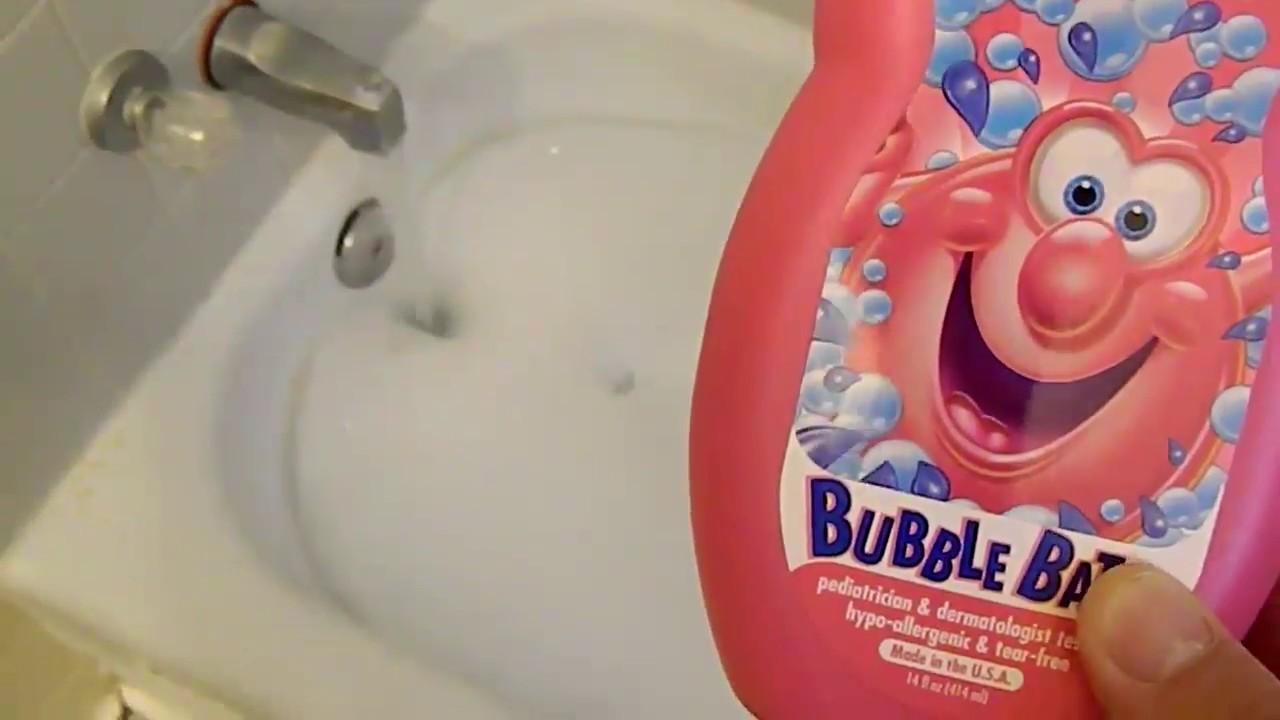mr bubble bubble bath reviews