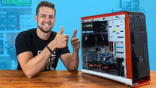 $400 USED Gaming PC Build Guide