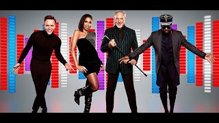 The Voice UK: Molly Hocking Performs Her Chosen Song Of The Series At The Live Final. Video