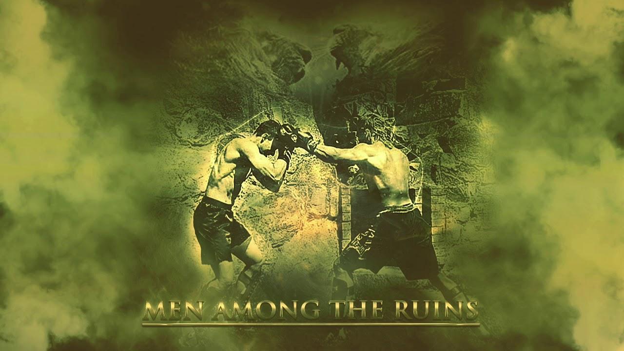 Elessar Among The Ruins Men Youtube -