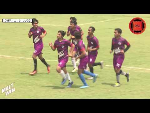 Maltwin Match Highlights: The Juggernauts vs Delhi Youth Football Academy