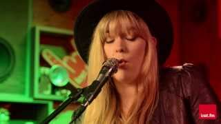 Whitney Wolanin - Run Run Rudolph (Last.fm Sessions)