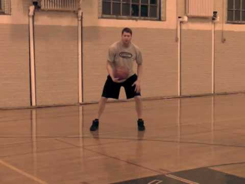 "Travel or Not Part 2: Starting a Dribble from the ""Triple Threat"""