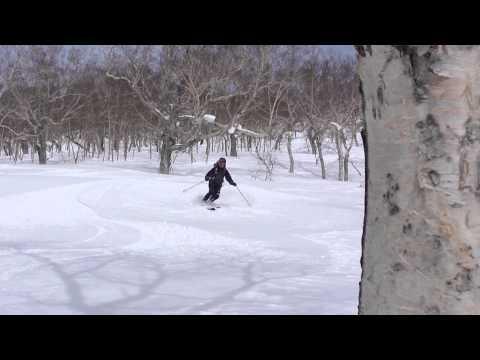 Telemark Myoukou(Mitahara) 20110206