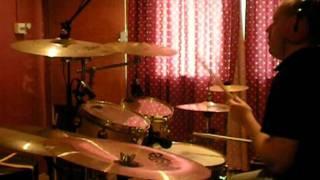 Mary J. Blige - 'Family Affair' drum cover
