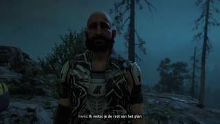 FAR CRY NEW DAWN #18 - STORY - FROM THE INSIDE