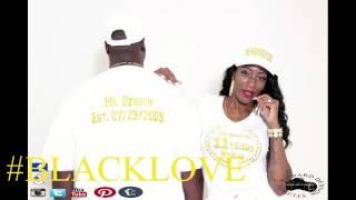#BLACKLOVE2016