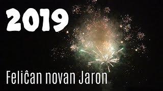 La nova  jaro 2019 | Esperanto vlogo
