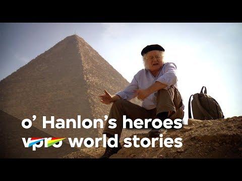 Alexine Tinne 1/2 - O'Hanlon Heroes (Season 2)