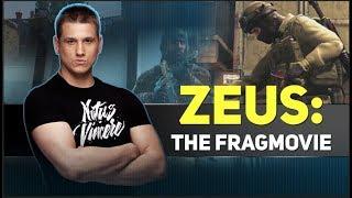 ZEUS: THE FRAGMOVIE