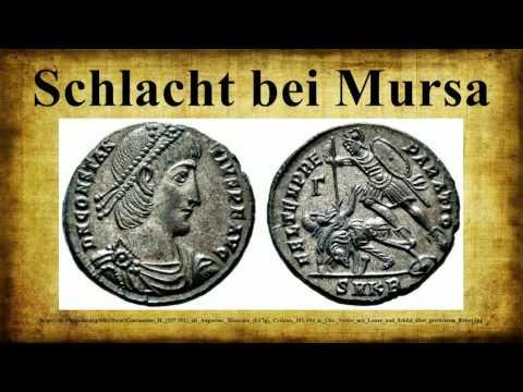 Schlacht bei Mursa