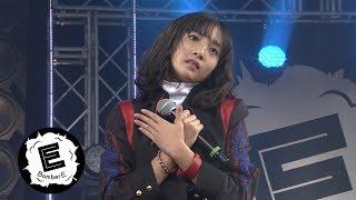 【DEVIL NO ID】「サバイバー」BomberE LIVE