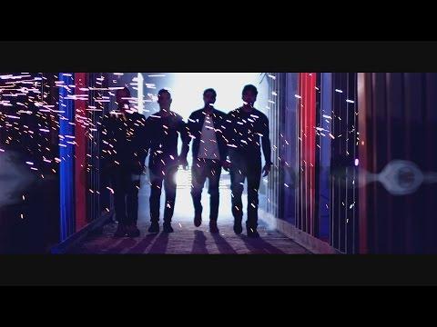 СкандаУ х Лео & Играта - Сега Сме Други