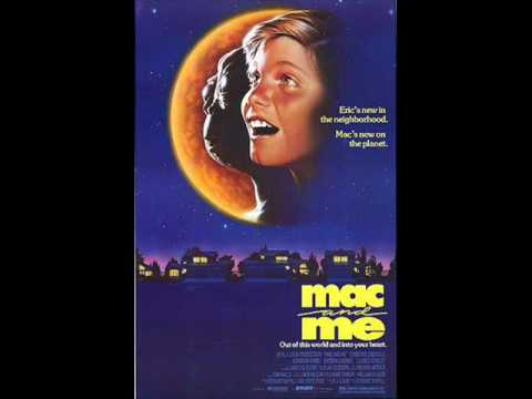 Bobby Caldwell - Take Me I'll Follow You - Mac & Me Soundtrack Rare 80s