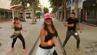 Daddy Yankee VAIVEN Choreo by Zumba with Andrea ARUBA