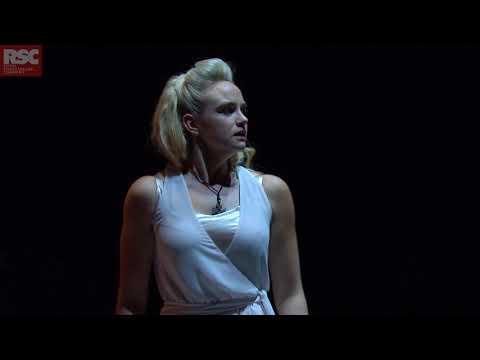 Act 5 Scene 2 | Othello | Royal Shakespeare Company