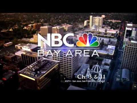 KNTV NBC Bay Area Legal ID Montage (2008-15)