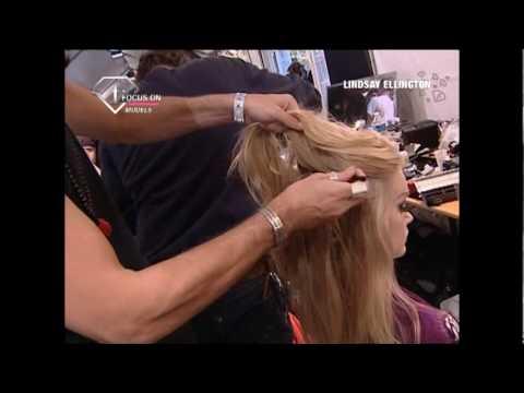 FashionTV - FTV.com - LINDSAY ELLINGSON Models SS 08