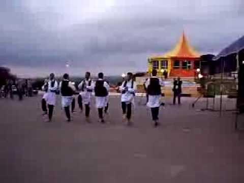 Libyan traditional dance & music | the Green mountain من التراث الليبي | الفلاحة | الجبل الاخضر