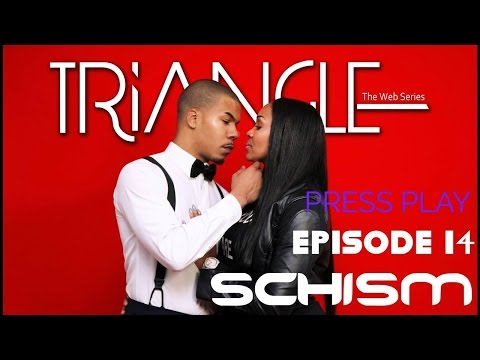 "TRIANGLE Season 2 Episode 14 ""Schism"""