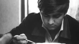 Sem za nim chodil celej den... (Černý Petr, 1963)