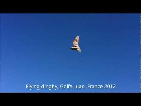 Flying Dinghy