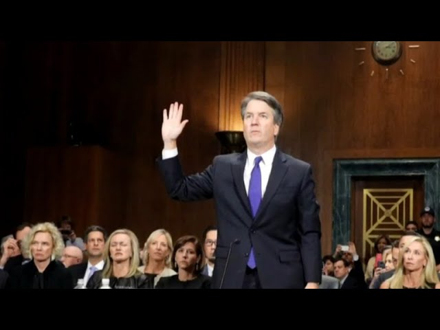 What could FBI investigation into Brett Kavanaugh look like?