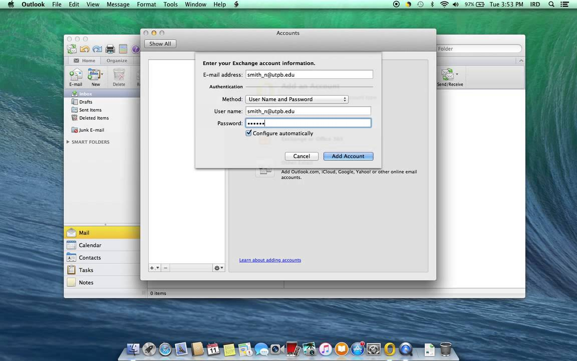 Office For Mac How To Transfer Emails