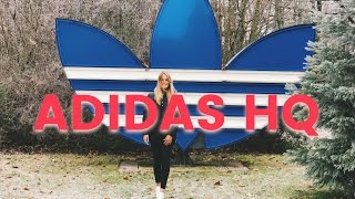 Day in the Life of Steph at ADIDAS HQ