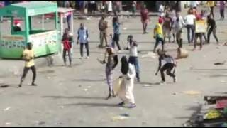 Download Video What Street Riot Looks like in Lagos ( Boundary Ajegunle ) 1 MP3 3GP MP4