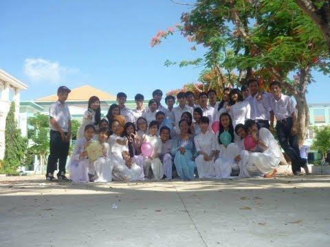 Lớp 12B7 THPT Võ Minh Đức 2010-2013