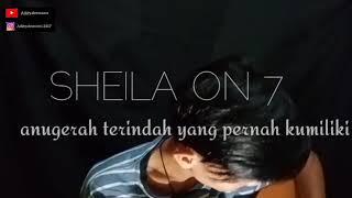 Download sheila on 7 - anugerah terindah yang pernah ku miliki    aditya lesmana ( cover)