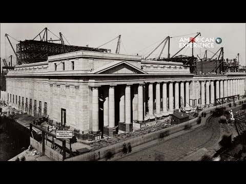 "New Documentary Examines ""The Rise and Fall of Penn Station"" 