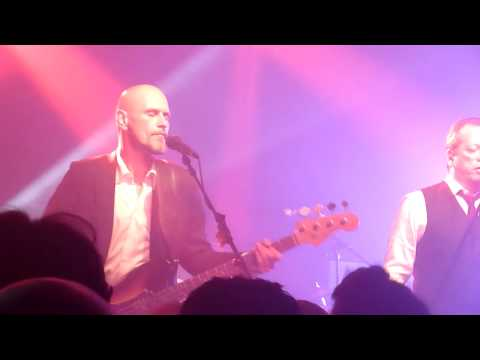 De Kreuners - Ik Dans Wel Met Mezelf Live @ AB Club 2010