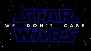 Star Wars Has Imploded - Disney Lost The Fandom