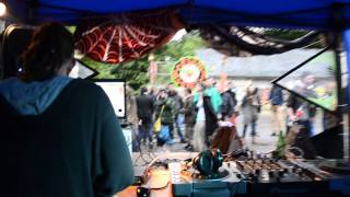Euphox - Live Chez Subconscience REUNISOUND III 2014