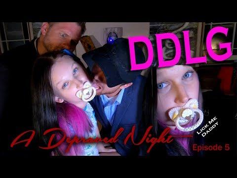 A Depraved Night 5 DDLG Nightиз YouTube · Длительность: 1 час1 мин50 с