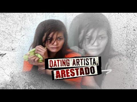 Dating Teen Star Na Aminadong Tulak, Arestado   24 Oras