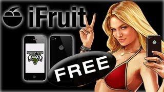 GTA 5: Kostenlose iFruit-App mit Gassie-Modus