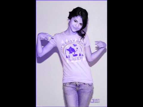 Selena Gomez & The Scene - Naturally Dave Aude Remix Mihaela Sound Track