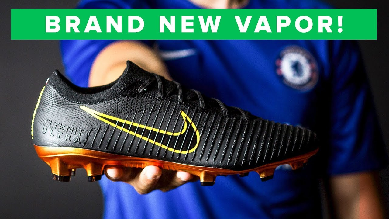 fa25f7fbdb9 THE ULTIMATE NIKE VAPOR WITH FLYKNIT - YouTube