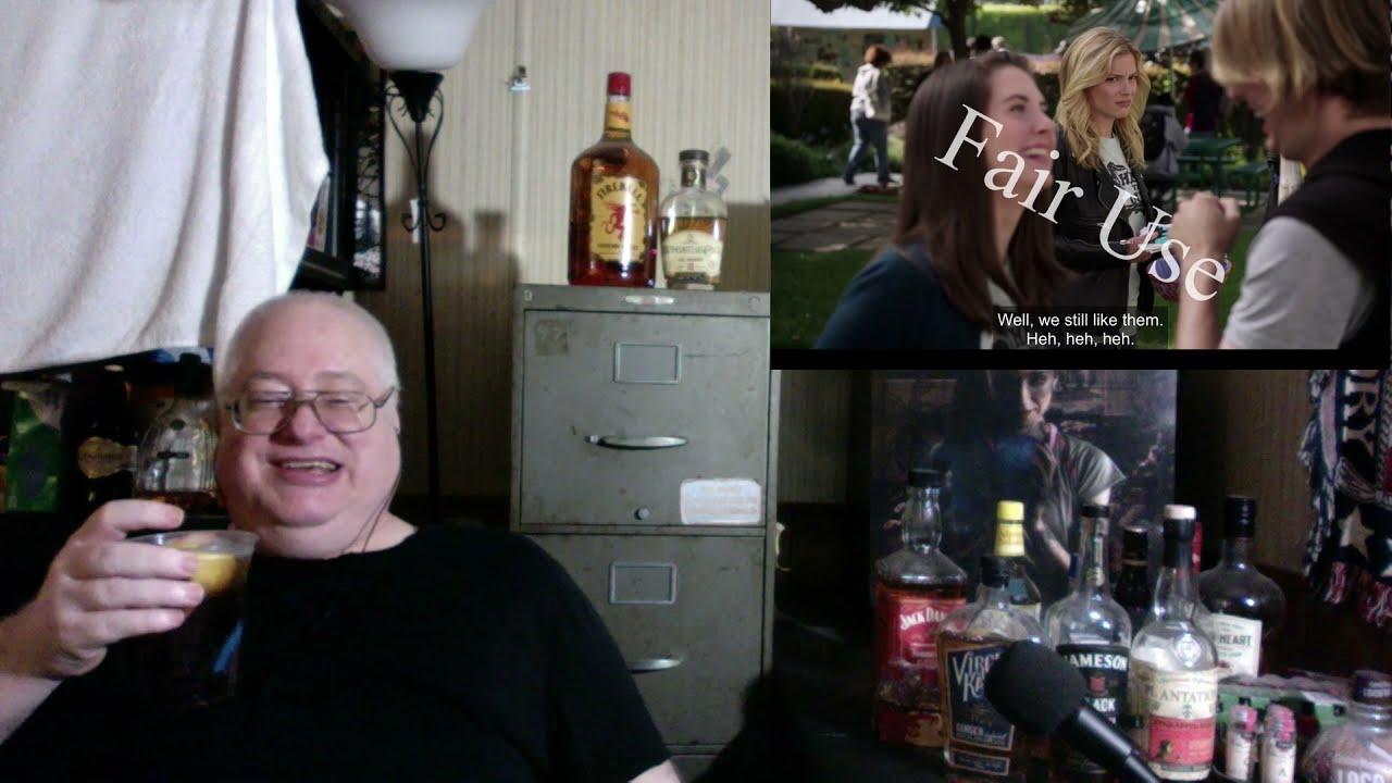 Download Drunk Reaction: Community Episode 2-3