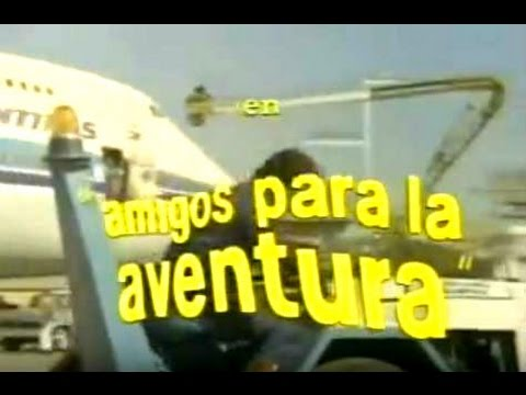 Palito Ortega -  Pelicula Amigos para la aventura