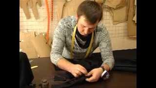 Дюмуа Борисо (Dumois Borisso) о школьной форме(, 2013-10-09T20:48:22.000Z)