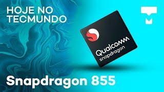 Ambições da Globoplay, Snapdragon 855, NVIDIA GeForce RTX e mais - Hoje no TecMundo