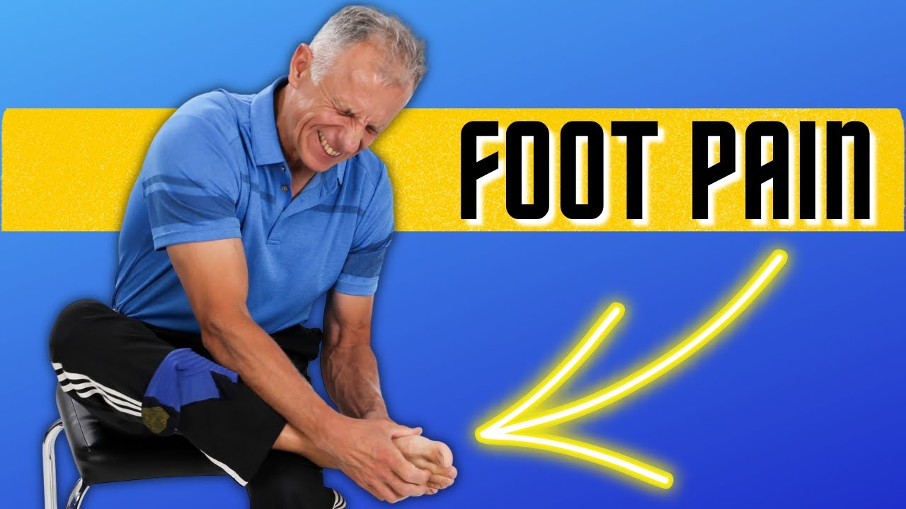 Anterior Tibialis Tendonitis Pain On Top Of Foot Treatment