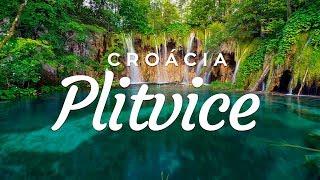 Plitvice - Croácia l Ep.3