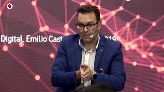 Data driven & Customer experience (Vodafone Business University)
