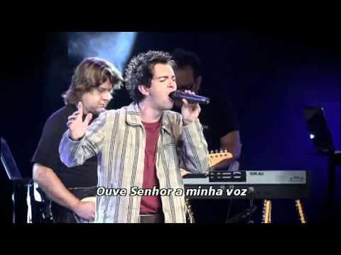 Regis Danese - 02 - Eu Não Abro Mão do Teu Amor (DVD Faz Um Milagre Em Mim Ao Vivo 2009)